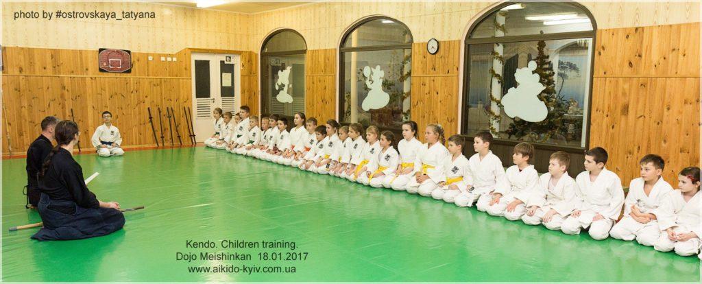 секция айкидо ребенок киев позняки