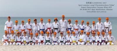 айкидо позняки киев ребенок дети спорт лагерь