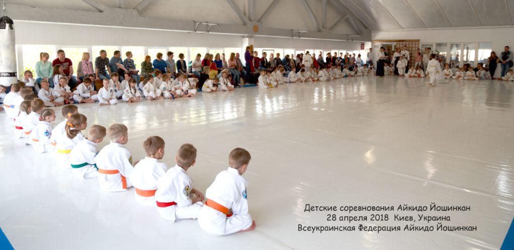 02 айкидо спортивная секция ребенок киев