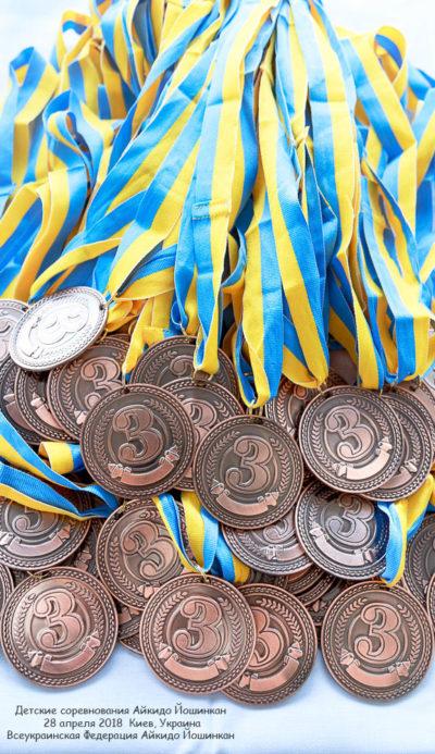 18 айкидо спортивная секция ребенок киев